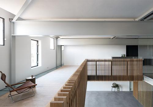 Converted Warehouse in Vlaardingen 05