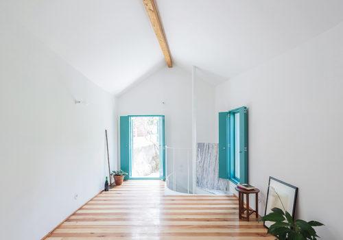 Wohnhaus in Amarante 05