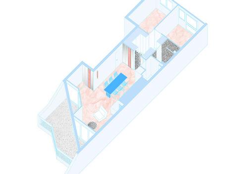 Apartment in Paris von Ubalt Architectes 09