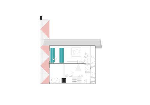 Wohnhaus in Amarante 10