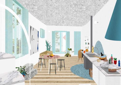 Wohnhaus in Amarante 11