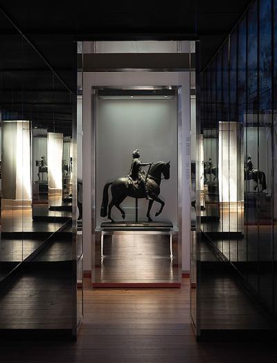 Museum of Copenhagen von JAC Studios