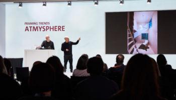 Talks & Tours – Rückblick auf die DOMOTEX 2020