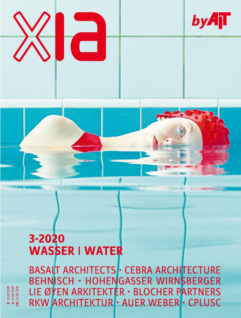 xia 112 | 3.2020 | Water