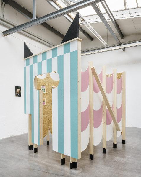 Ausstellung Förderpreis München 2020 01