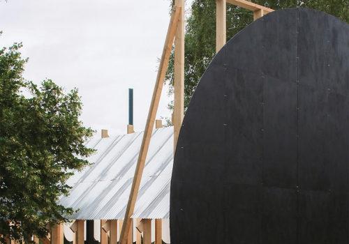 Installation in Brüssel 03
