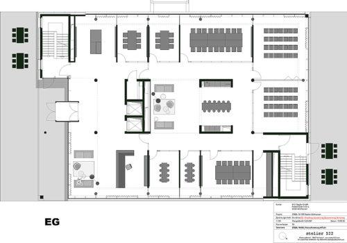 Stadler Verwaltungsgebäude in Altshausen 11