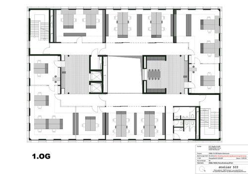 Stadler Verwaltungsgebäude in Altshausen 12