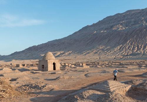 Tuyoq Xinjiang | © Iwan Baan