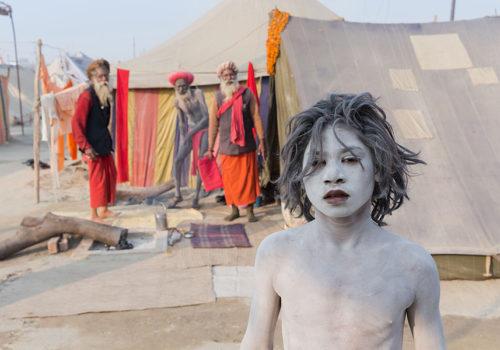 Kumbh Mela | © Iwan Baan