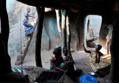 Ghana | © Iwan Baan