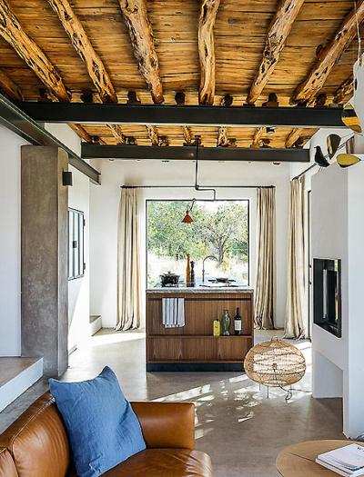 Ferienhaus auf Ibiza von The Nieuw und Ibiza Interiors