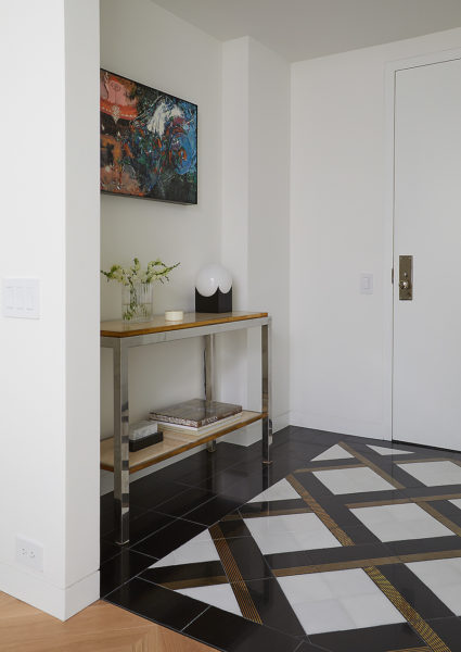 Apartment in New York 01