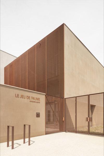 Sportzentrum in Villepreux 01