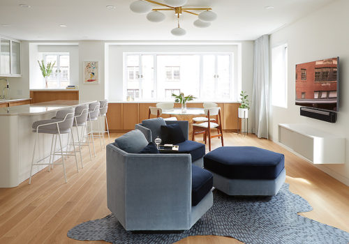 Apartment in New York 02