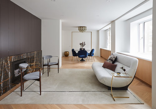 Apartment in New York 06