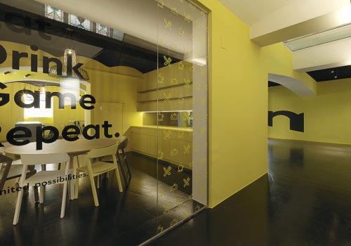 Neue Büroräume für MyWorld 360 09