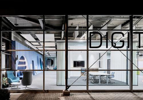 Digitalschmelze Schott AG in Mainz 11