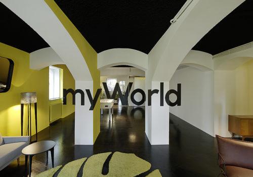 Neue Büroräume für MyWorld 360 10