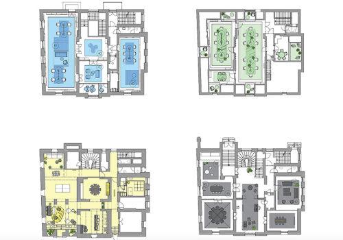 Neue Büroräume für MyWorld 360 12