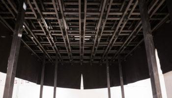 Installation von Atelier Amont