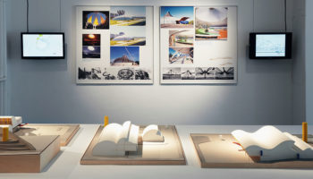 "Rückblick auf die Ausstellung ""João Filgueiras Lima – Lelé"""