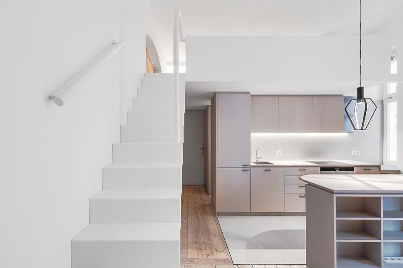 Micro-Apartment in Berlin 01
