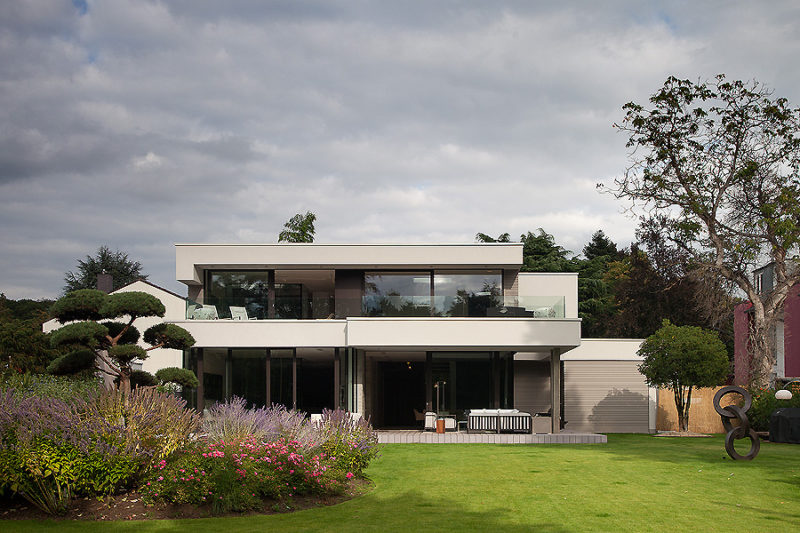 Villa P in Darmstadt 01