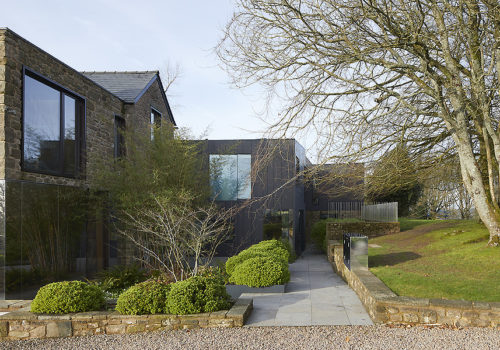 Windward House in Gloucestershire 02
