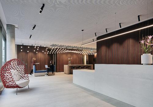 Büroneugestaltung in Berlin 02