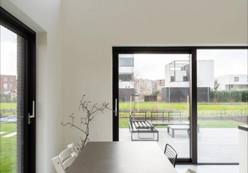 Wohnhaus Black Diamond in Utrecht 02