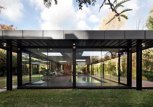 Pavilion A in Saint-Bruno-de-Montarville 02