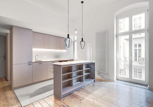 Micro-Apartment in Berlin 02
