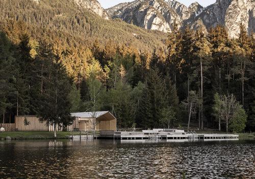 Lake House Völs in Völs am Schlern 02