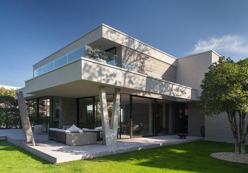 Villa P in Darmstadt 02