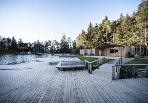 Lake House Völs in Völs am Schlern 03