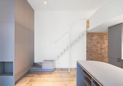 Micro-Apartment in Berlin 04