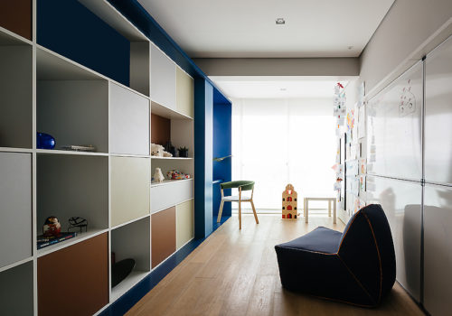 Apartment Brooklin in São Paulo 05