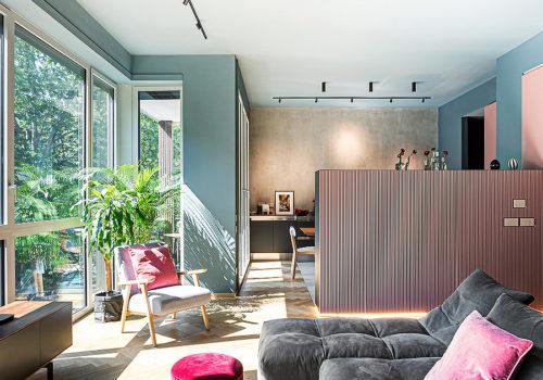 Apartment in Mailand 05