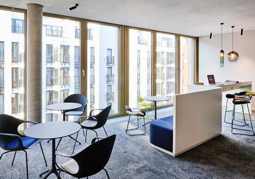 Büroneugestaltung in Berlin 05