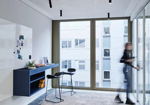 Büroneugestaltung in Berlin 06