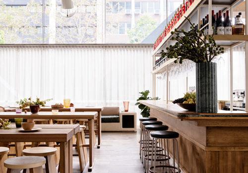 Restaurant in Sydney 06