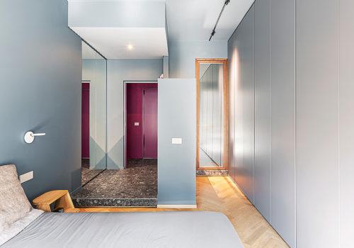 Apartment in Mailand 08
