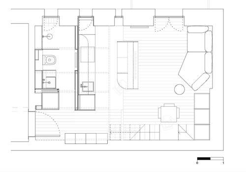 Micro-Apartment in Berlin 10