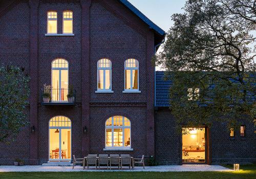 Hof am Niederrhein 09