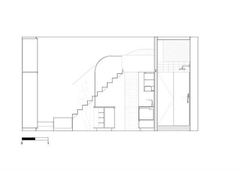 Micro-Apartment in Berlin 11