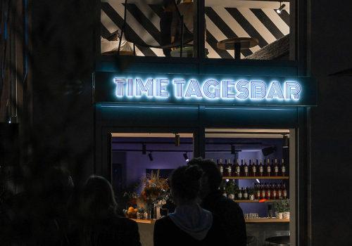 Tagesbar in München 10