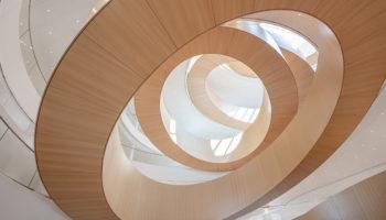 Olympic House, 3XN, Finalist AIT-Award 2020