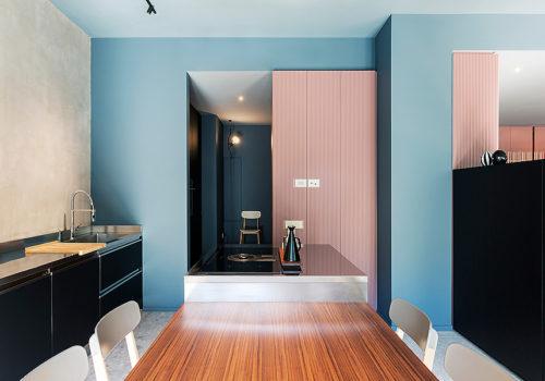 Apartment in Mailand 10