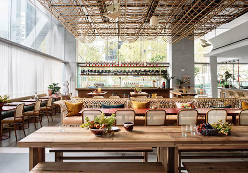 Restaurant in Sydney 08